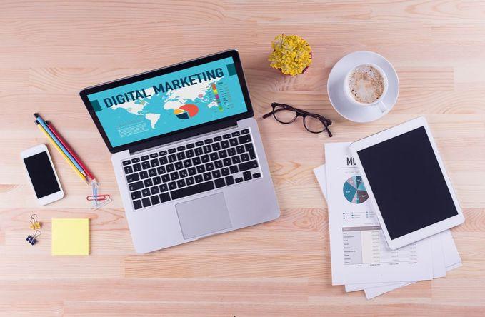 Como começar a investir em marketing digital