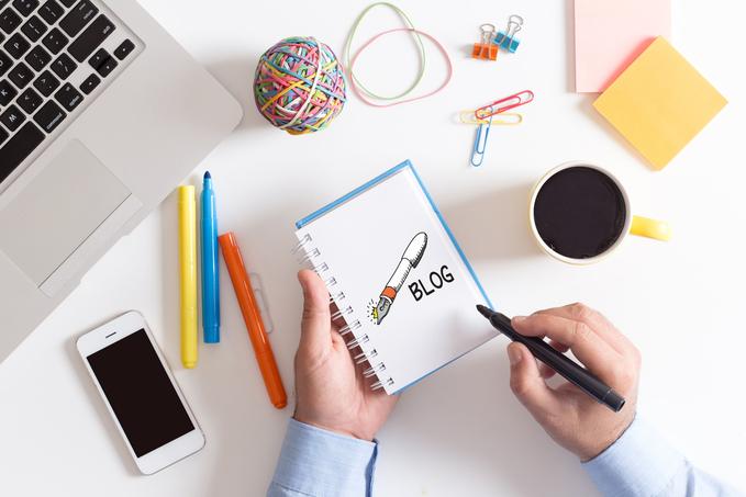 Dicas para começar um blog para empresa