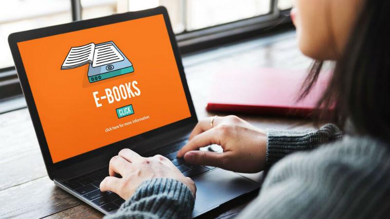 Saiba como criar um e-book pode aumentar seus leads