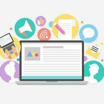 5 tipos de conteúdo que você pode produzir para o blog da empresa-capa