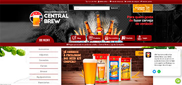 Central Brew