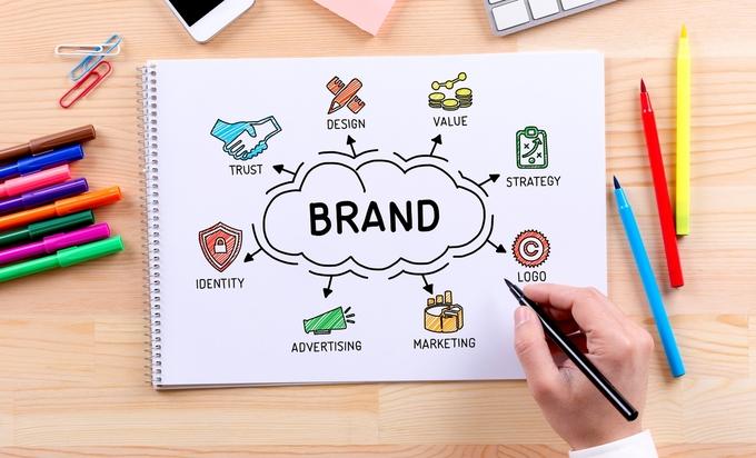 Como construir uma imagem consistente para a sua marca