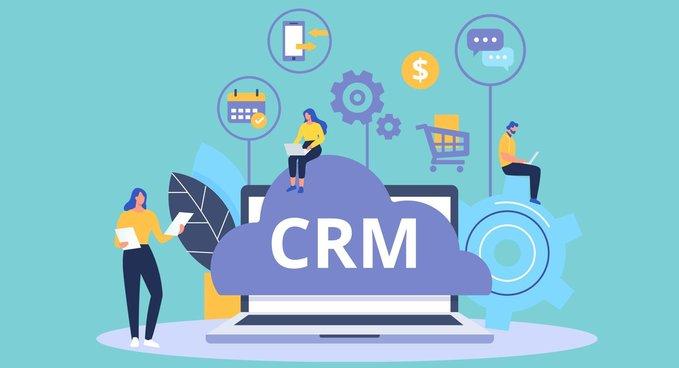 4 motivos para integrar CRM ao E-commerce